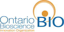 Ontario Bioscience Innovation Organization logo
