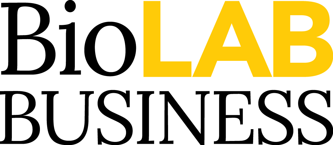BioLAB Business logo