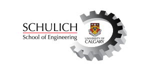 Schulich School of Engineering - University of Calgary logo