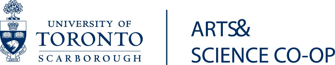 University of Toronto - Scarborough Campus logo