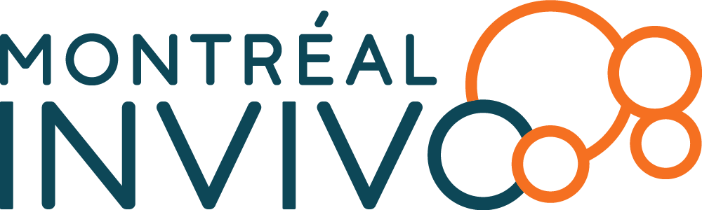 Montreal InVivo logo