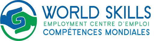 Centre D'emploi Compétences Mondiales logo