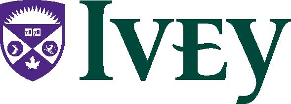Western University- Ivey Business School logo