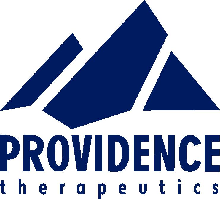 Providence Therapeutics logo