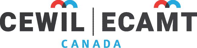 ECAMT Canada logo