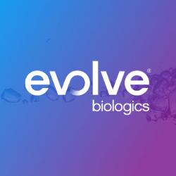 Evolve Biologics logo